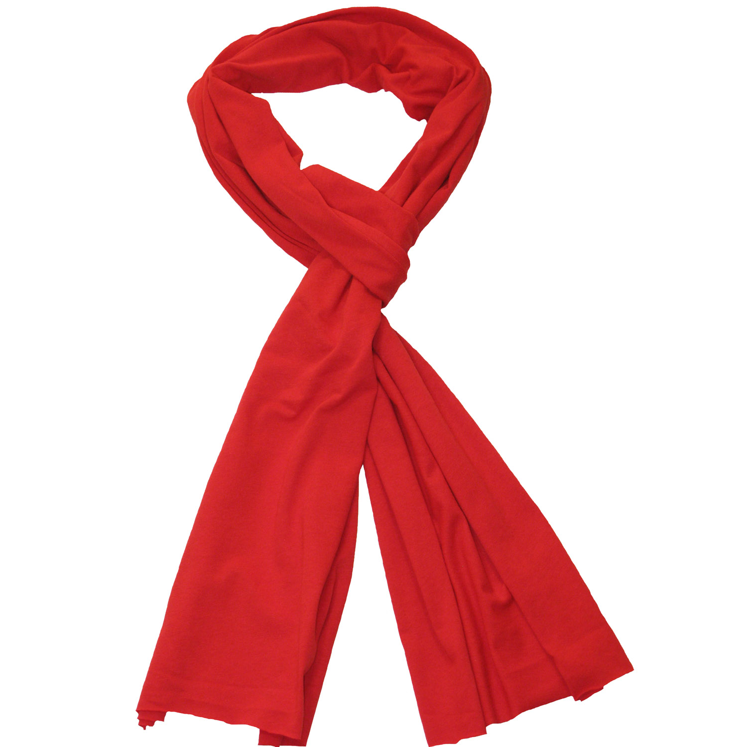 What to Pair With A Red Scarf – careyfashion.com