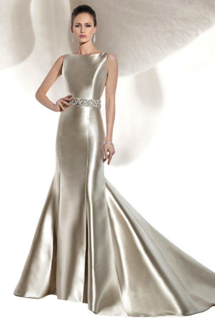 satin dresses – 3