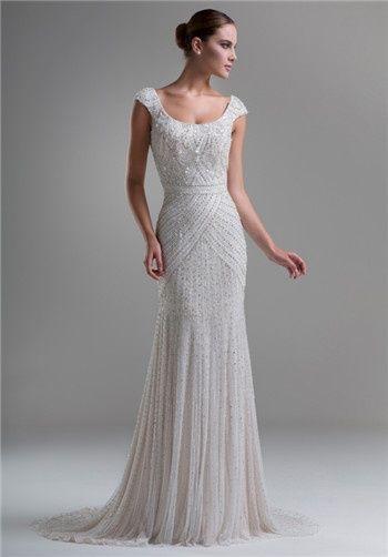 Sheath Bridesmaid Dresses