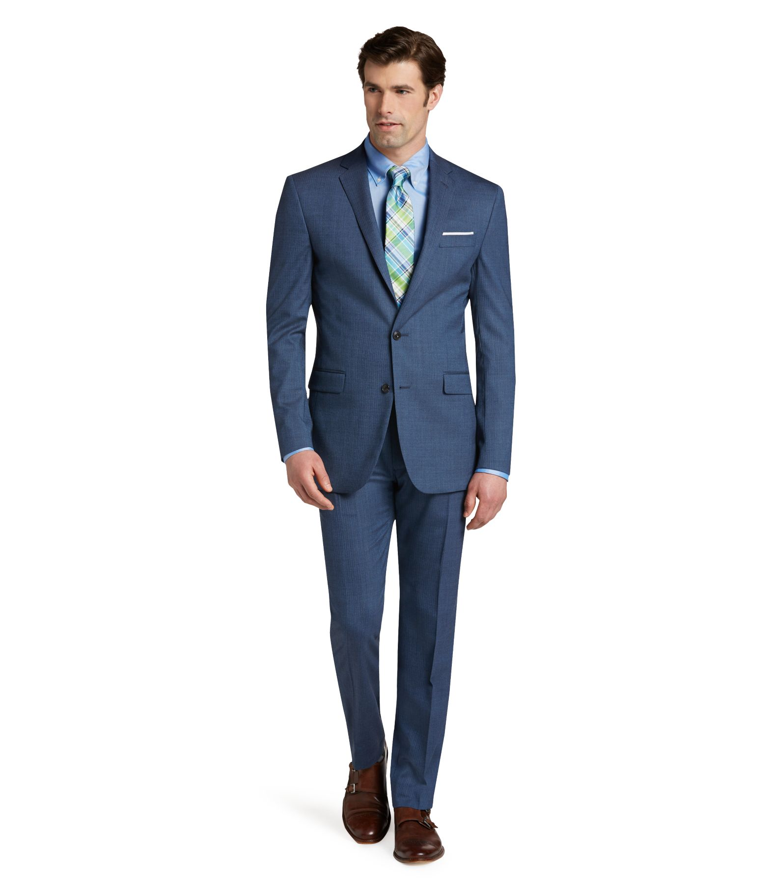 Slim Fit Suits Color Ideas Careyfashioncom