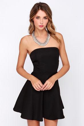 How to Style A Strapless Dress – careyfashion.com