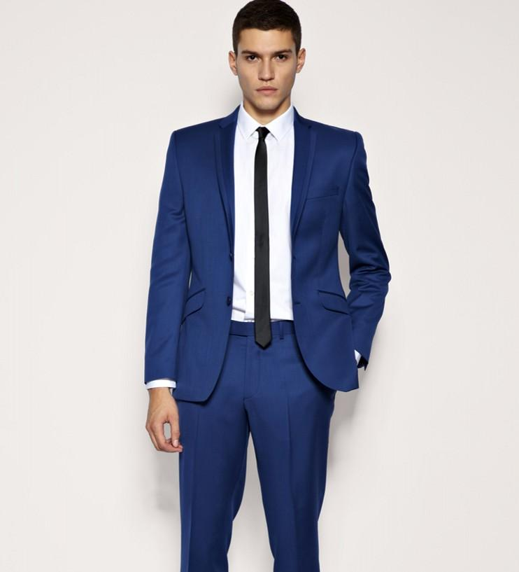 Suit for Men Styles – Some of The Best – careyfashion.com