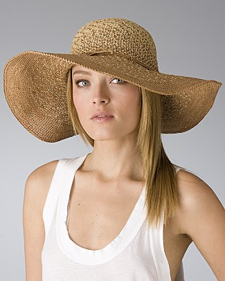 types of different summer hats for careyfashion