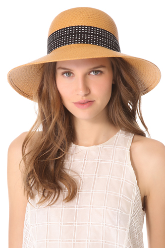 Types of Different Summer Hats for Women – careyfashion.com 620fac846b7f