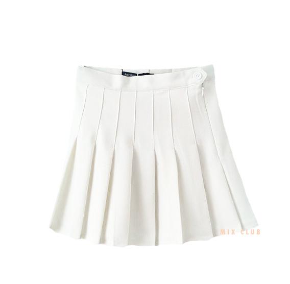 Wear A Tennis Skirt Not For Tennis Playing – careyfashion.com