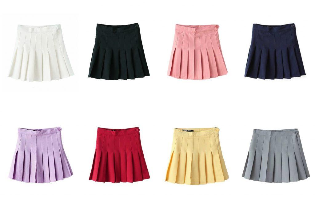 Теплые юбки (91 юбки фото фото): длинные и миди, зимние и осенние модели