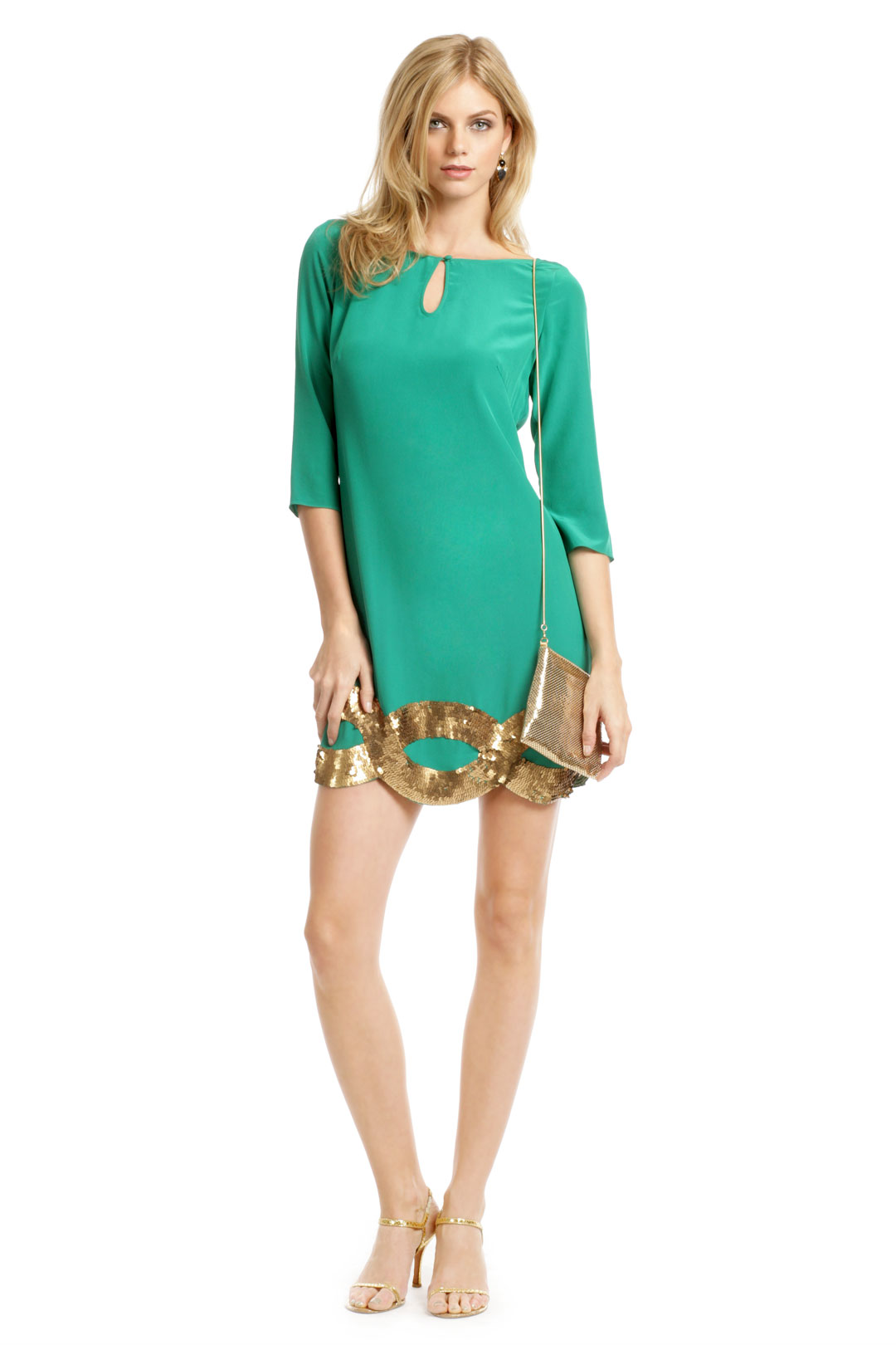d76a0f59c59 Brighten up your day and your look with a Trina Turk dress and everything  will be just fine.