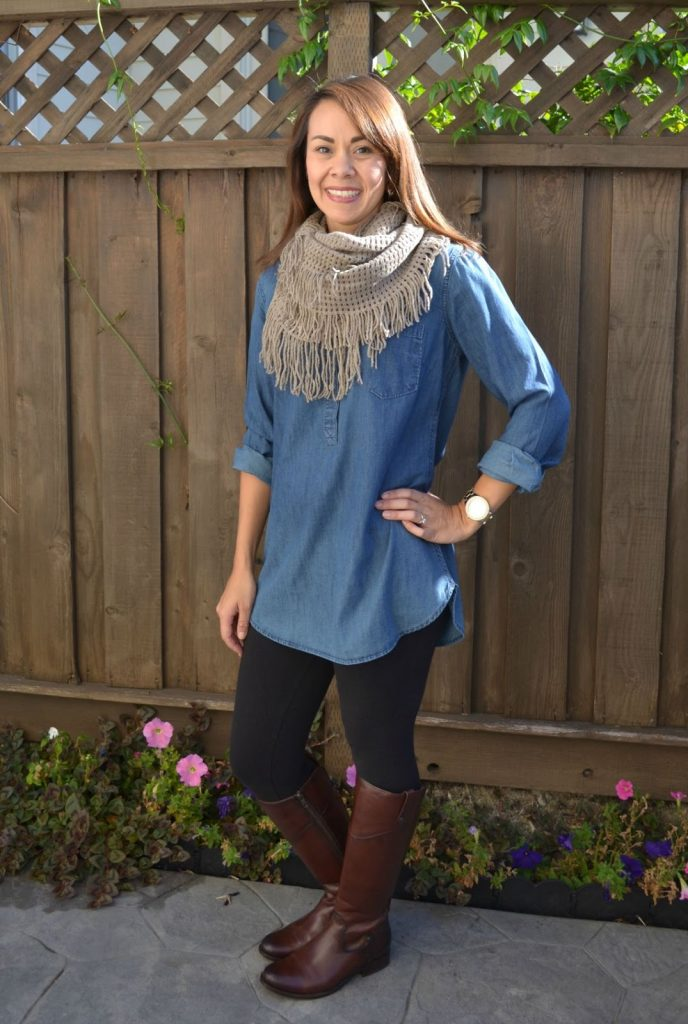 tunics for leggings – 1