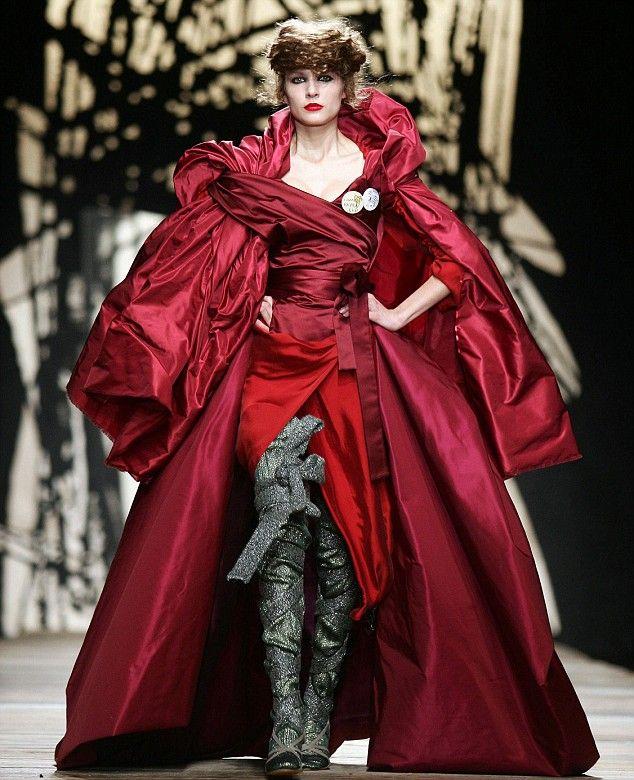 Vivienne Westwood Dresses: A Review