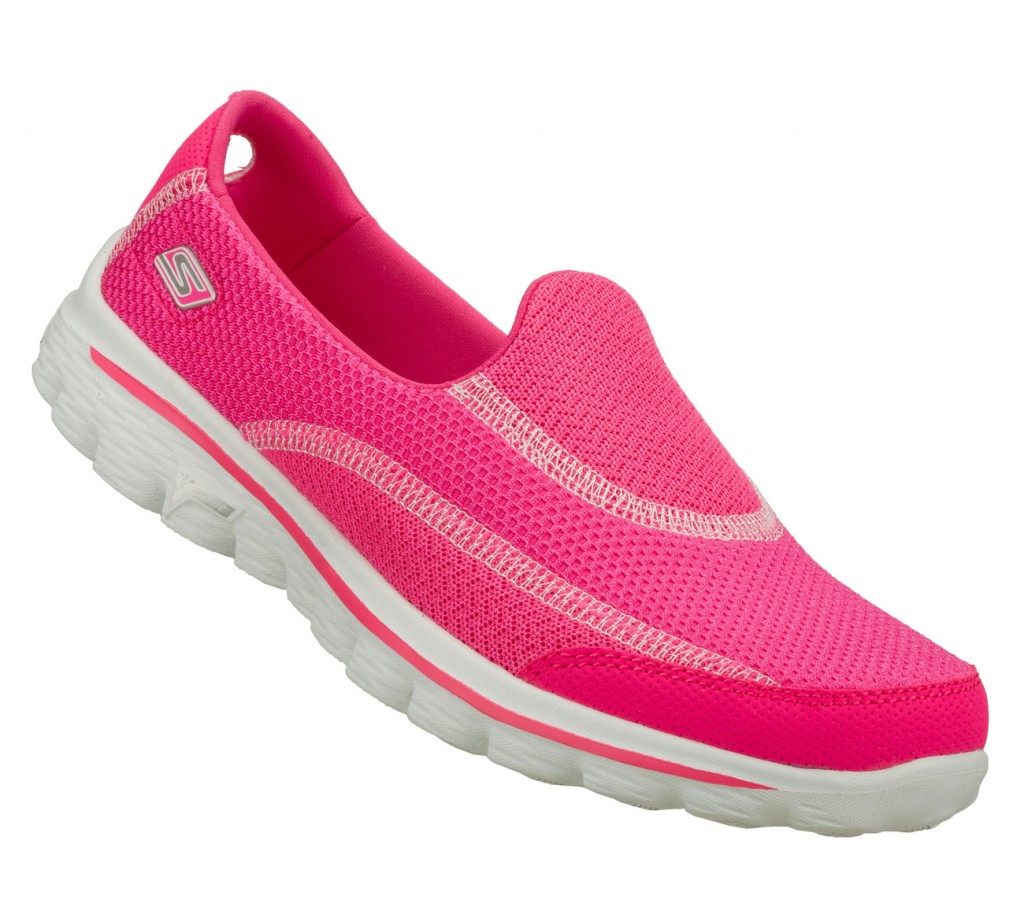 Supportive Walking Shoes For Women