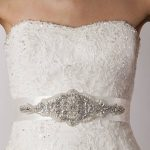 Wedding Dress Belts – The Perfect One for Your Dress