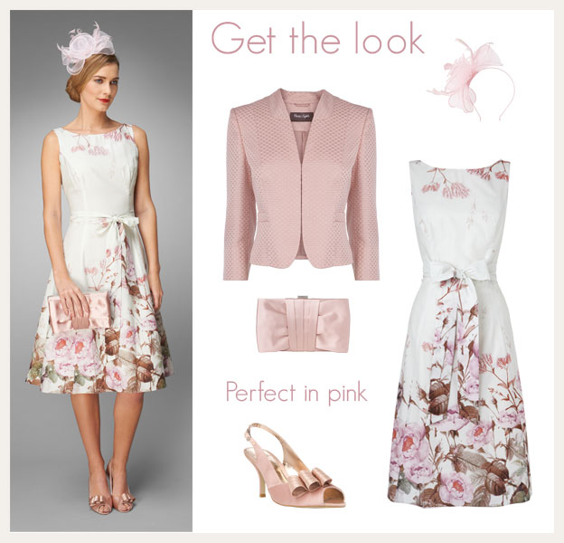 Wedding Guest Outfits Ideas For Your 2017