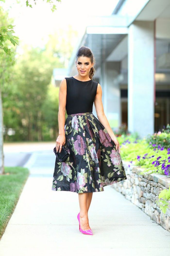 Wedding Guest Outfits – Ideas for Your 2017 Wedding – careyfashion.com