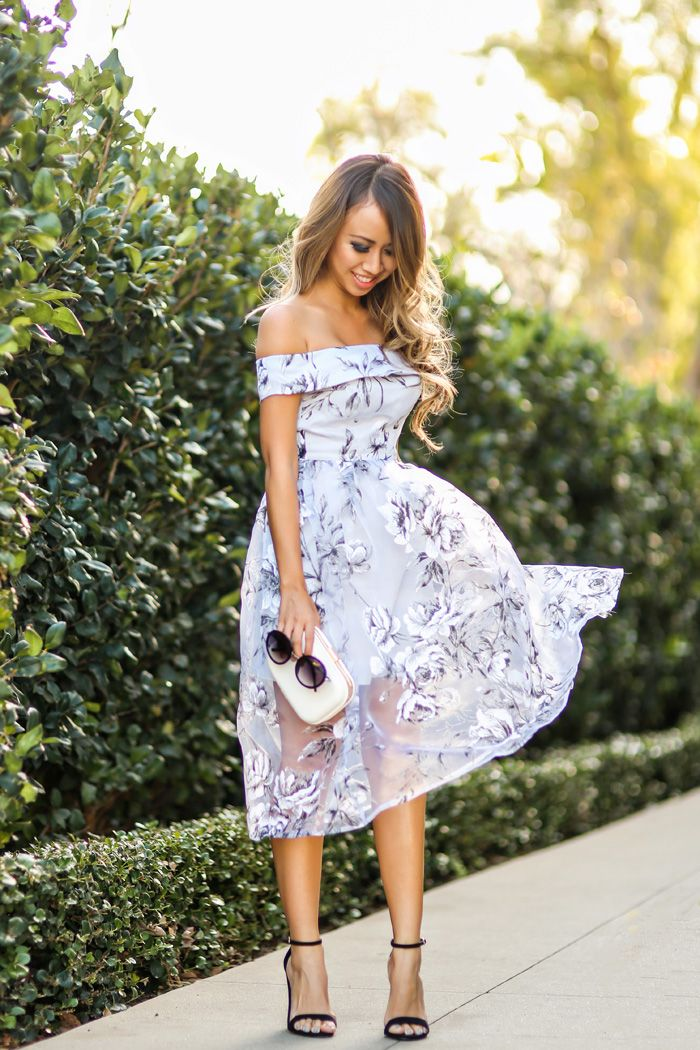 Wedding Guest Outfits Ideas For Your 2017 Wedding Careyfashion Com