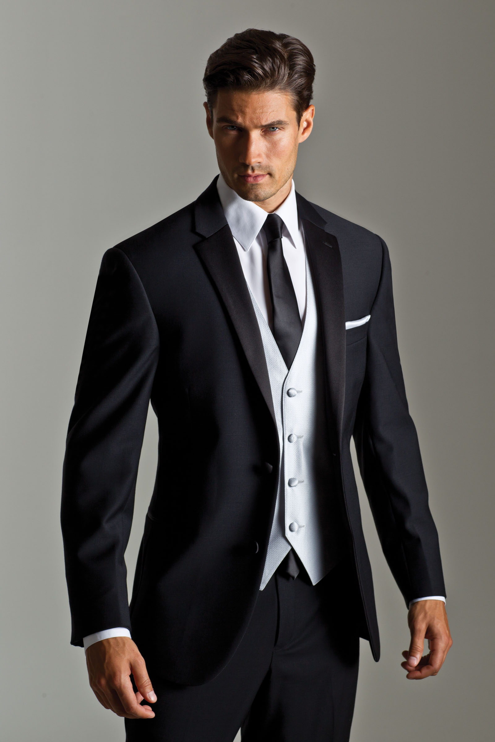 Wedding Tuxedos: Cheap or Expensive? – careyfashion.com