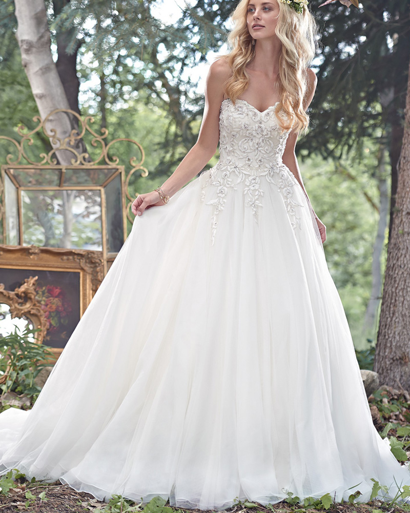 Western wedding dresses all dress for Western wedding bridesmaid dresses