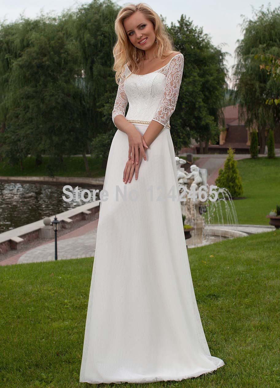 Western Wedding Dresses – How To Pick The Best – careyfashion.com