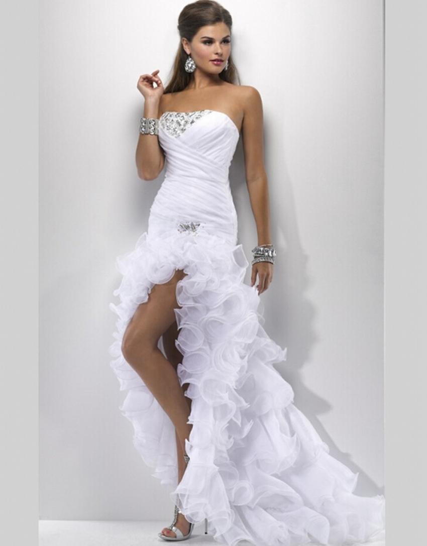 Wedding White Wedding Dress white wedding dress types of necklines careyfashion com necklines