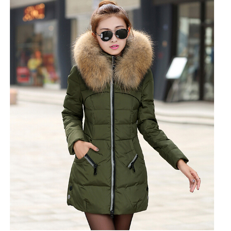 Winter Coats for Women – Which Color to Choose? – careyfashion.com