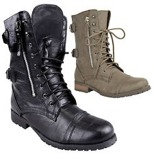 Style Your Outfit with Womens Biker Boots – careyfashion.com