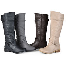 What Are Womens Wide Calf Boots and Outfit Inspo – careyfashion.com