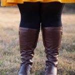 What Are Womens Wide Calf Boots and Outfit Inspo