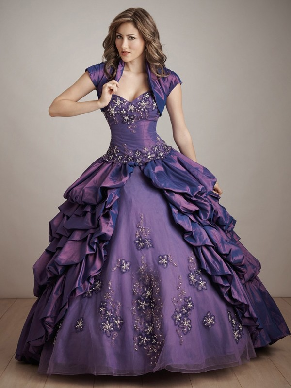 Variant Ball Gown Dresses Styles