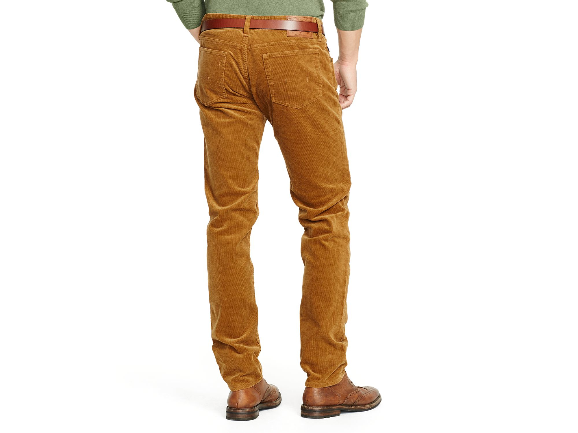 Corduroy Pants Style Guide For All Genders