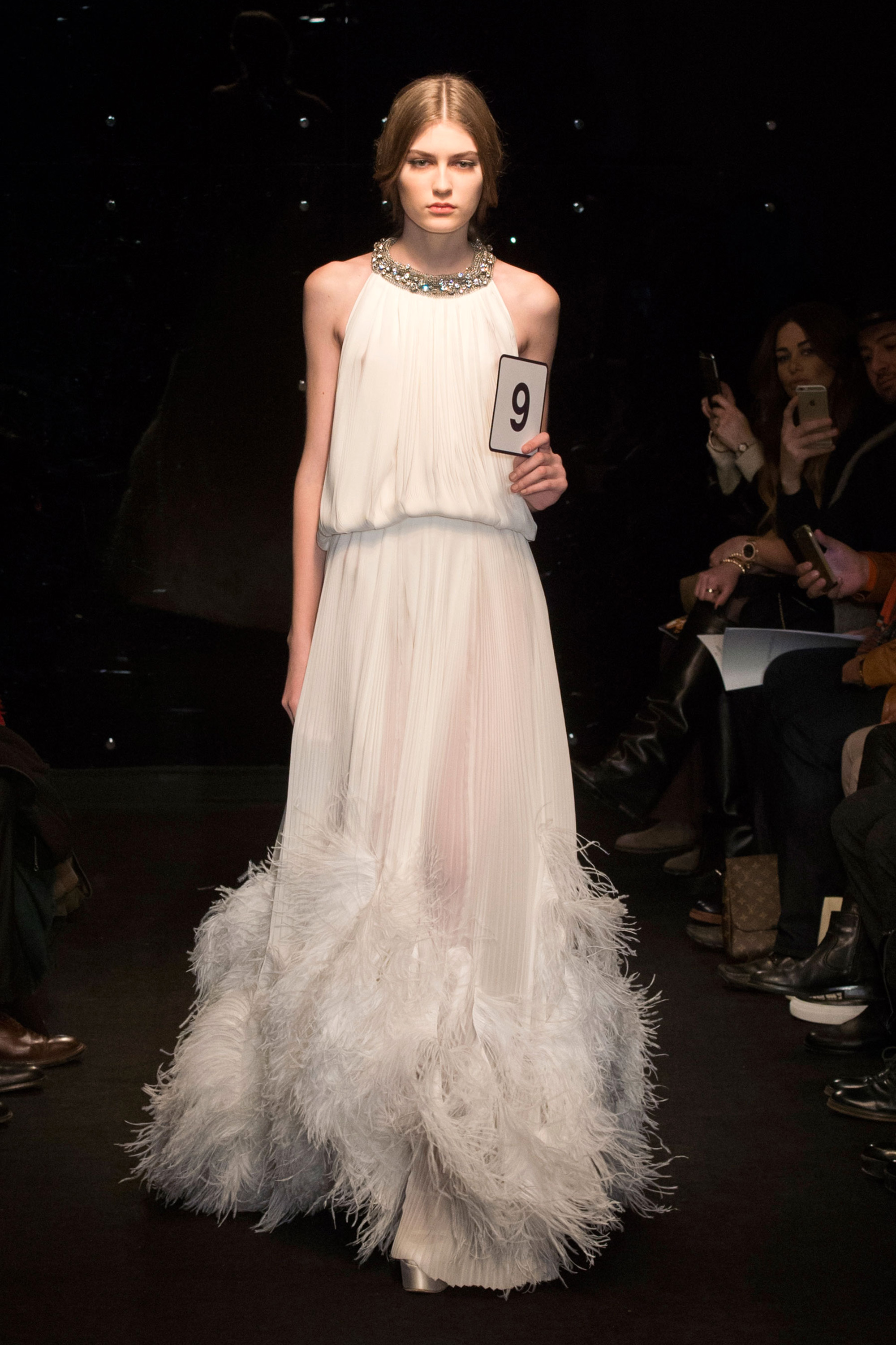 What Do Couture Wedding Dresses Mean
