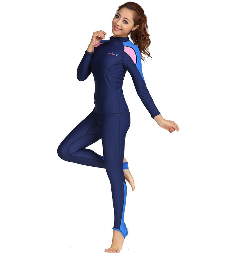 Advantages Of Choose A Full Body Swimsuit