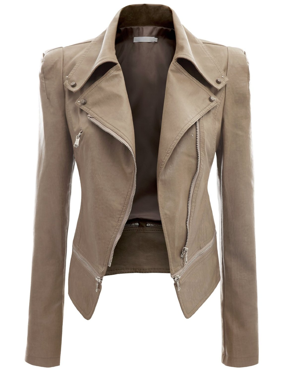 How to Wear Jacket for Women