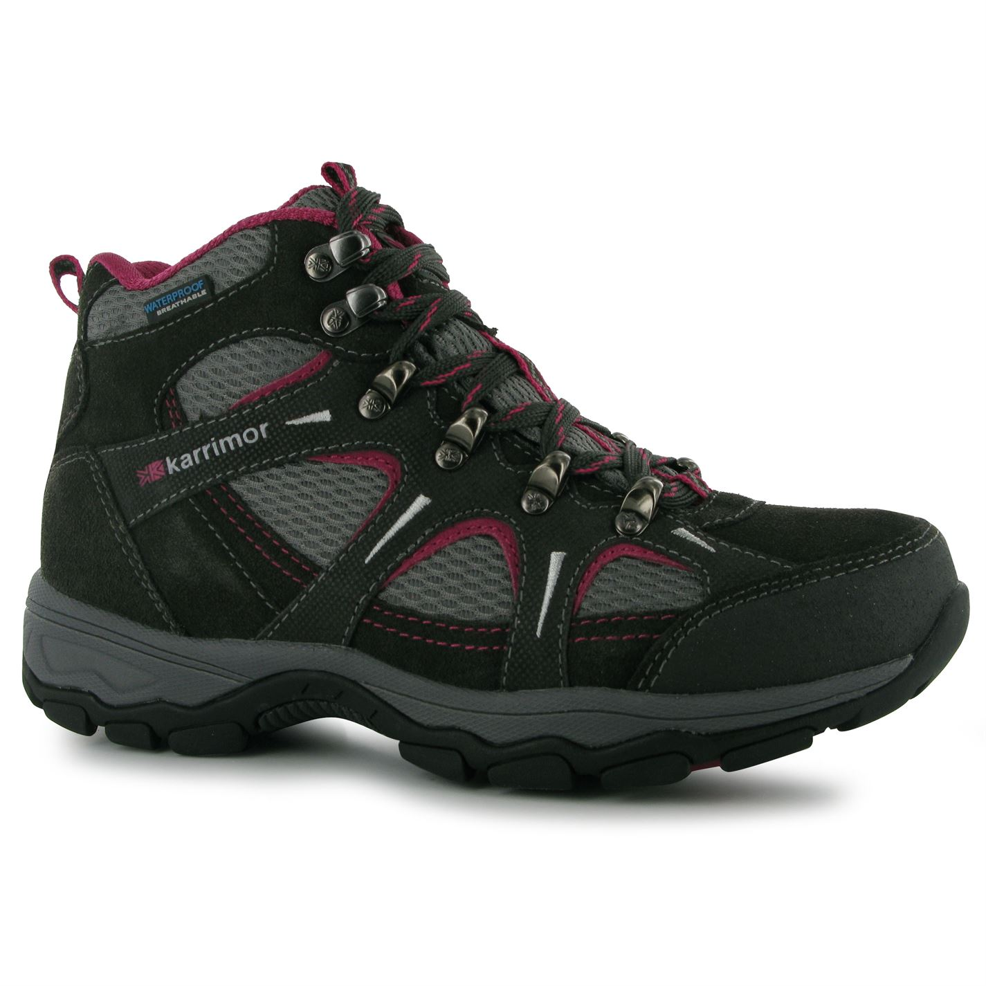 Ladies Walking Boots: Comfort Must Be Your First Concern