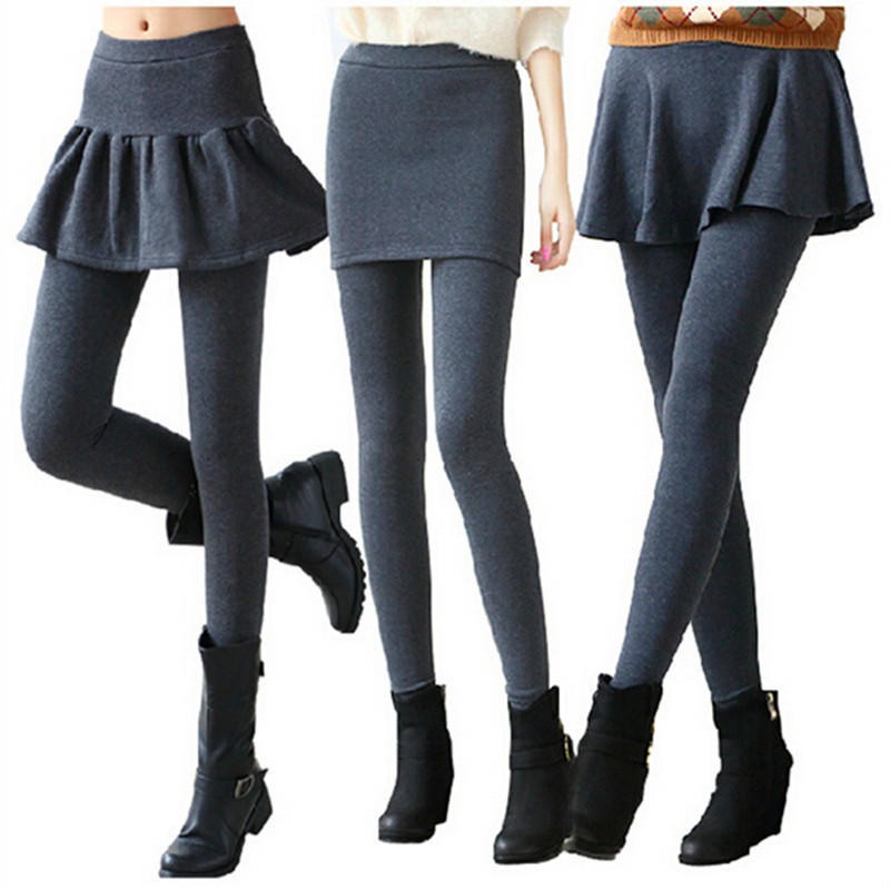 Skirt Leggings – The Easy 2 in 1 Fashion Item