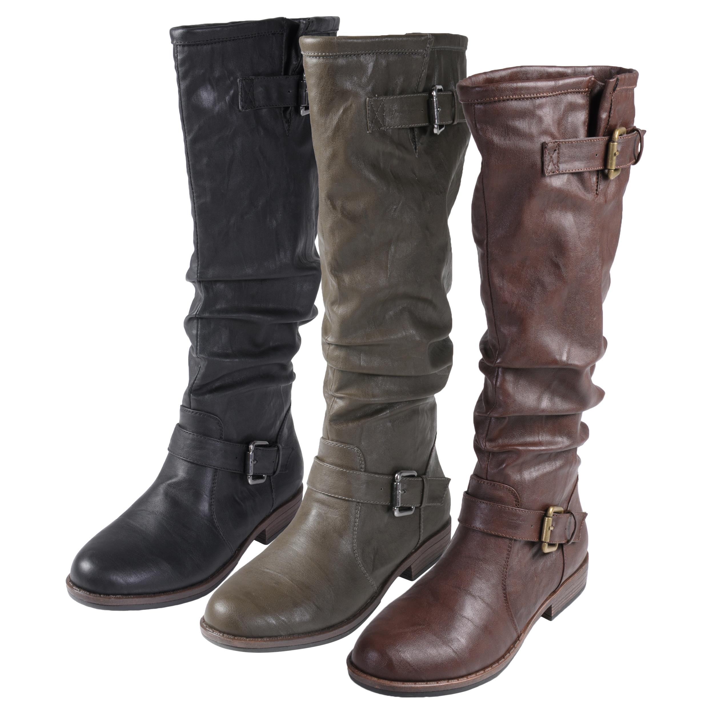 Tall Boots – The Best Pick for Winter