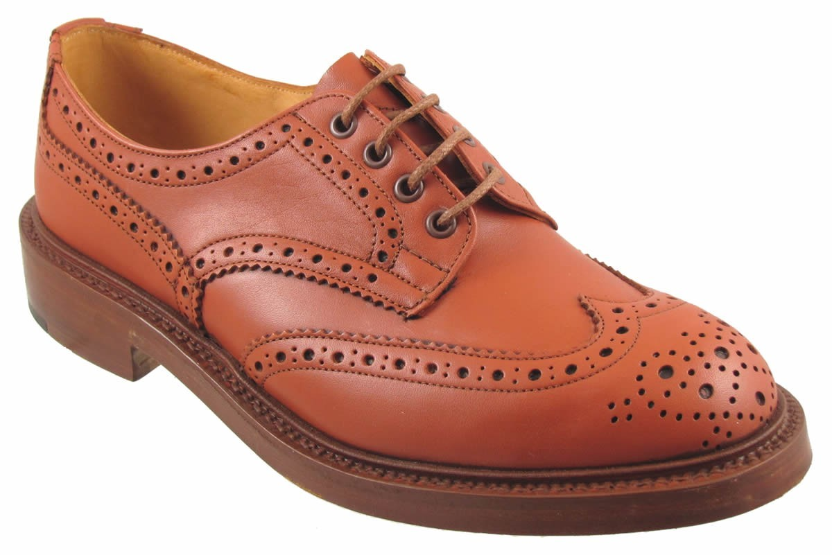 Trickers Shoes: Perfect Formal Shoes