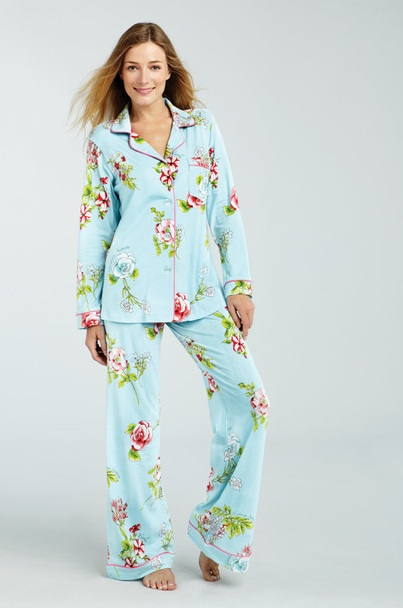 Different Types of Women's Sleepwear