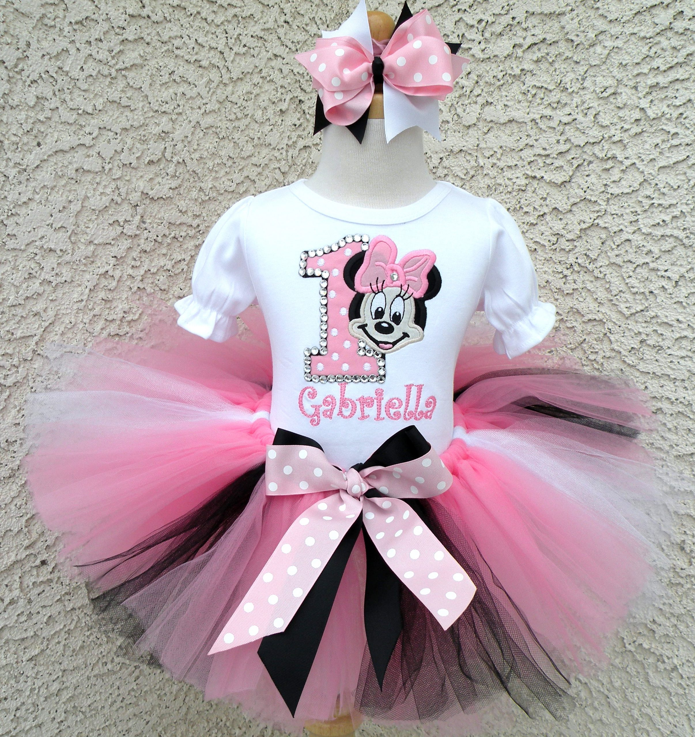 1st Birthday Outfits for Girls – Make Her Shine