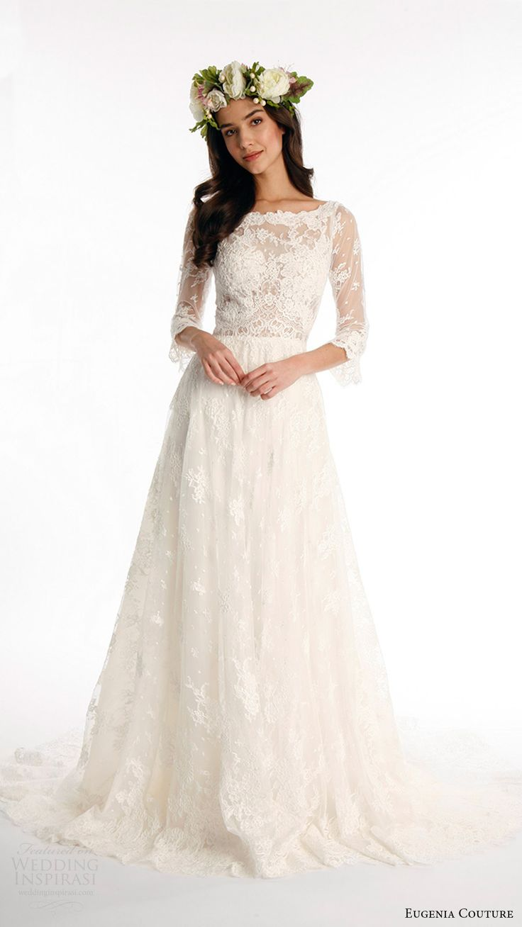 Advantages of Aline Wedding Dresses
