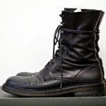 Ann Demeulemeester Boots Tips and Answers