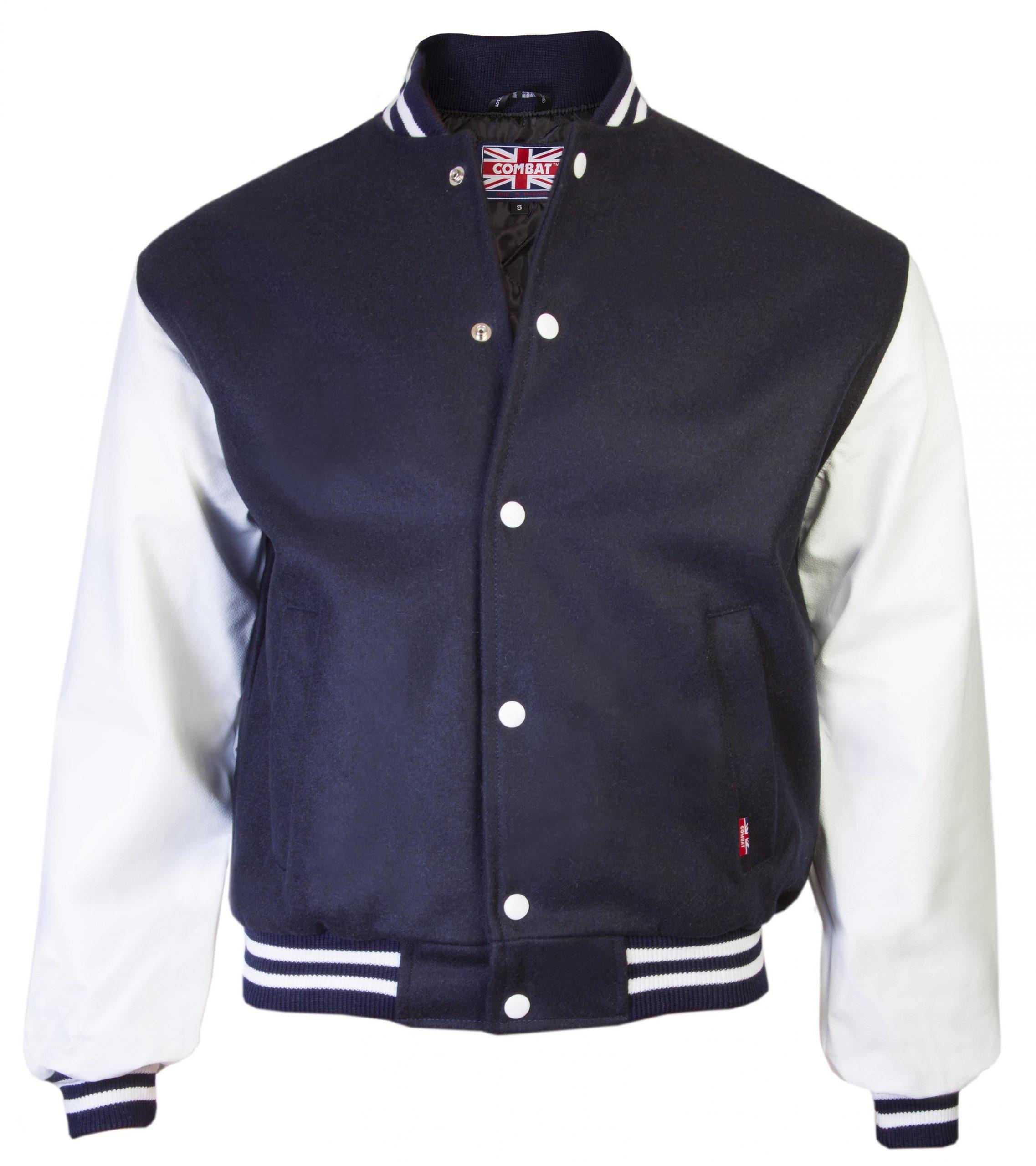 Baseball Jackets' Outfits