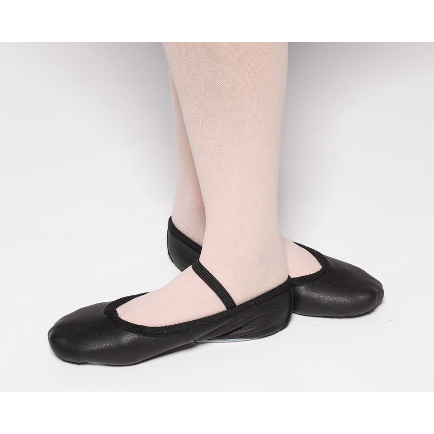 Shop Stylish and Durable Black Ballet Shoes