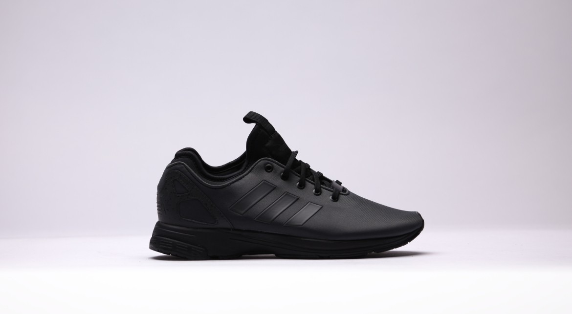 Cool Black Sneakers Refashioning Ideas