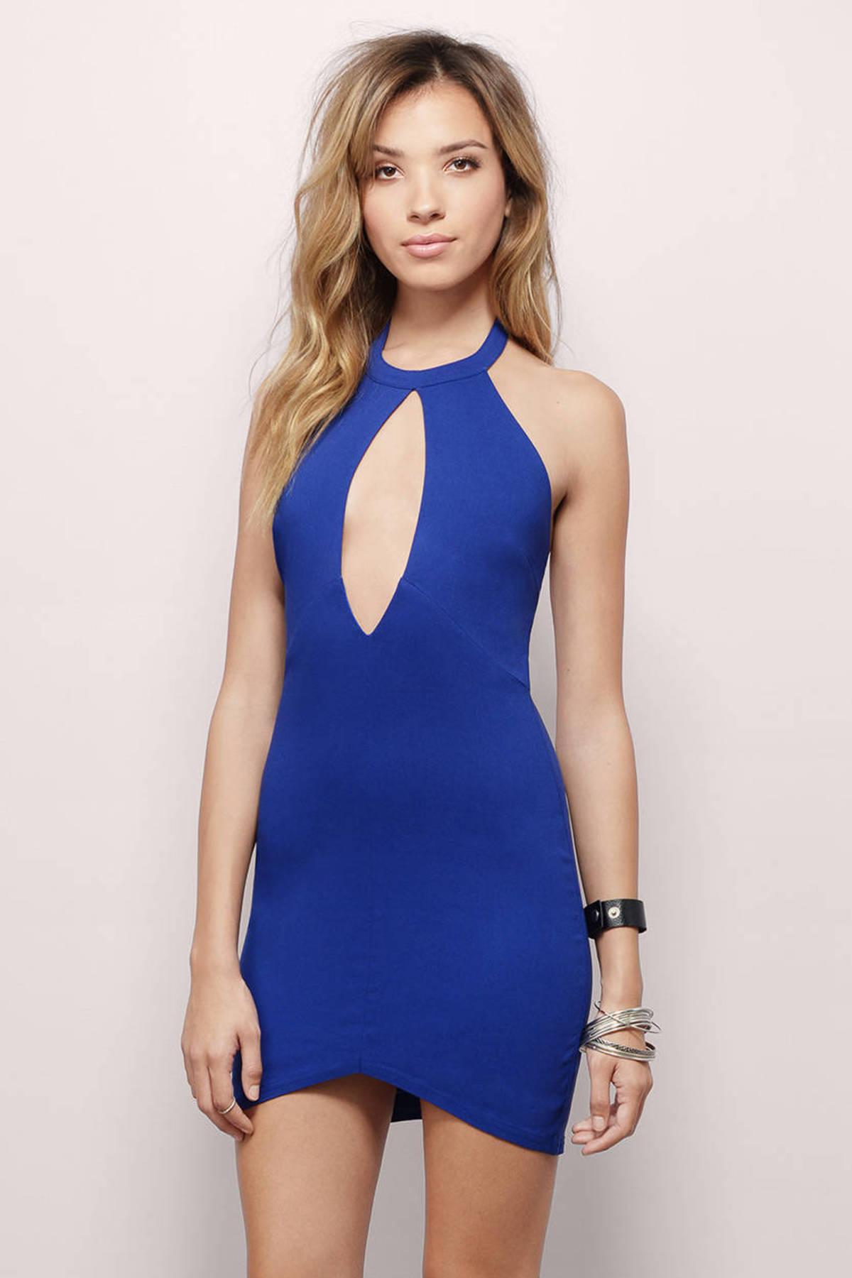 Glamorous Club Dresses Looks