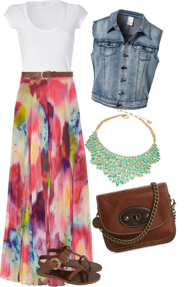Easter Outfits: Easy and Trendy