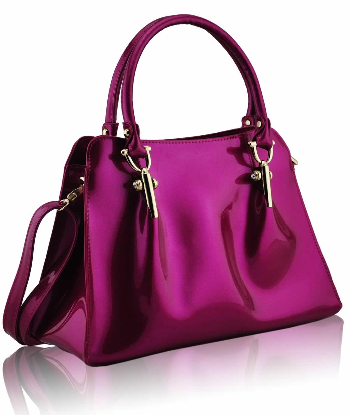 12 Fashion Bags