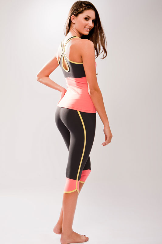 Different Types of Fitness Wear