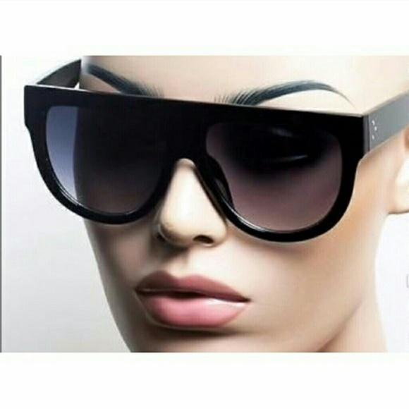 Shop Various Flat Top Sunglasses for Summer 2017