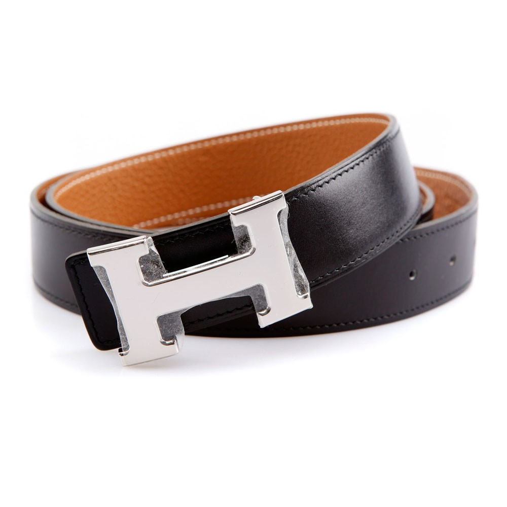 How To Spot A Fake H Belt