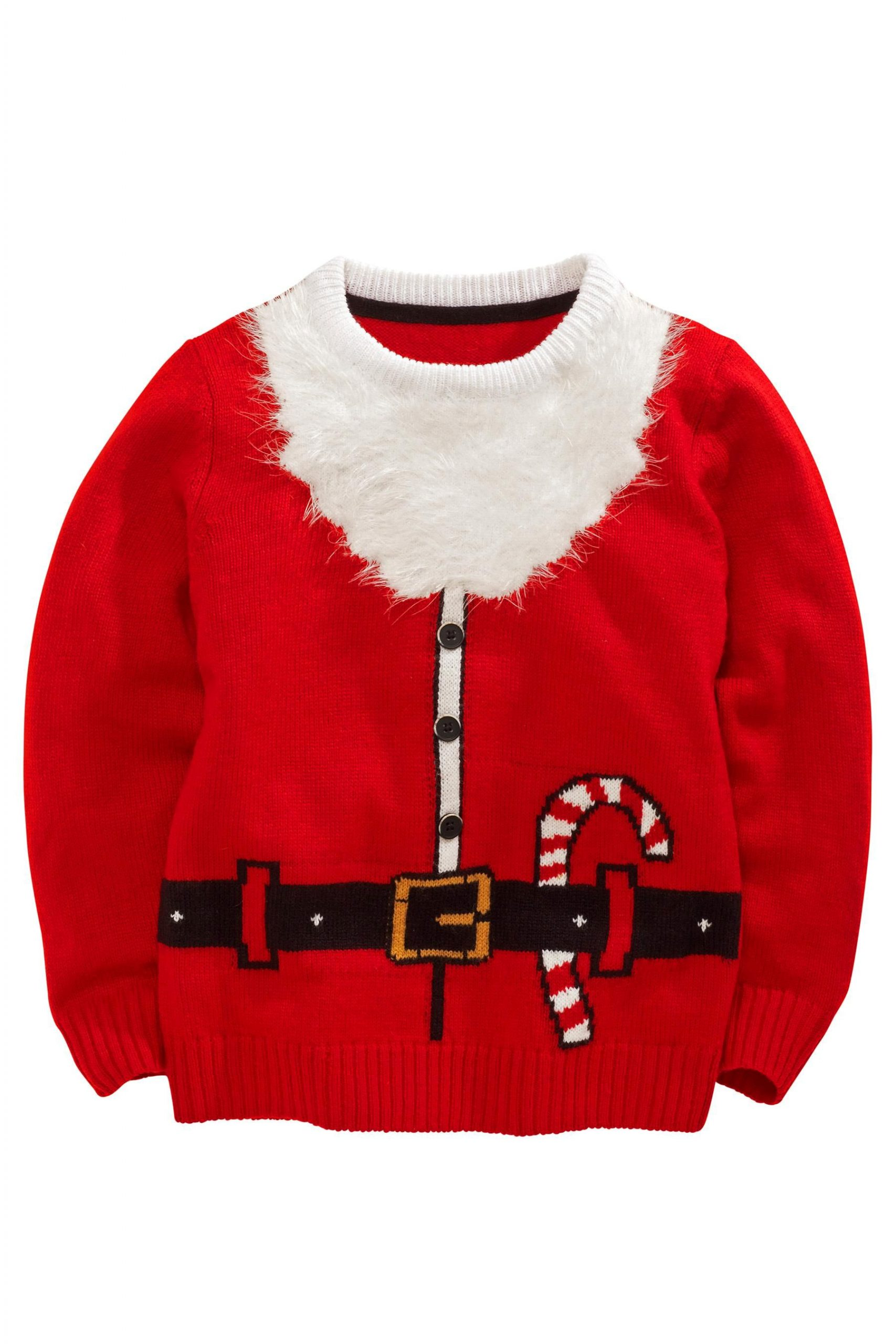 Cute Kids Christmas Jumpers Looks for 2017