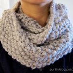 Knitted Scarf – Contemporary Looks to Go For